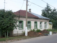 Kolomna, Arbatskaya st, house 2. Private house