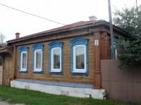 Kolomna, Arbatskaya st, house 3. Private house