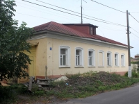 Kolomna, Arbatskaya st, house 4. Private house