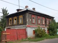 Коломна, улица Арбатская, дом 6. индивидуальный дом