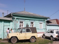 Kolomna, Arbatskaya st, house 10. Private house