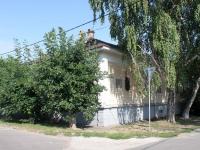 Коломна, улица Арбатская, дом 14. индивидуальный дом
