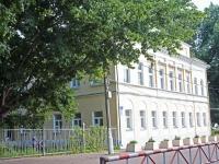 Kolomna, Artilleristov Ln, house 4. Apartment house