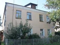 Kolomna, Artilleristov Ln, house 15. Apartment house