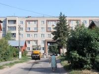 科洛姆纳市, Veterinarnaya st, 房屋 2. 公寓楼
