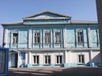 科洛姆纳市, 寺庙 Богоявленский, Goncharnaya st, 房屋 8
