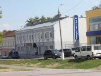 Kolomna, Zaytsev st, house 19. Apartment house