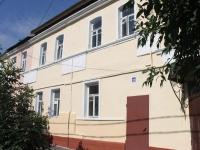 Kolomna, Zaytsev st, house 28. Apartment house