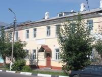 科洛姆纳市, Zaytsev st, 房屋 32. 公寓楼