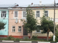 Kolomna, Zaytsev st, house 34. Apartment house