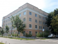 Коломна, улица Комсомольская, дом 2. многоквартирный дом