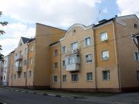 Коломна, Комсомольская ул, дом 15