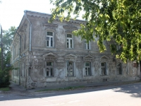 Kolomna, hospital Психиатрическая №6, Komsomolskaya st, house 18