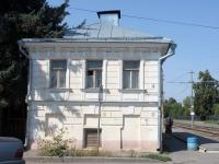 Коломна, Комсомольская ул, дом 19