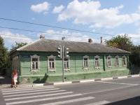 Коломна, Комсомольская ул, дом 24