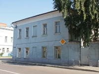 Kolomna, Levshin st, house 2. Apartment house