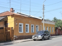 Kolomna, Levshin st, house 5. Private house