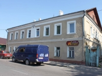 Kolomna, Levshin st, house 6. Apartment house
