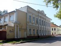 Kolomna, health resort Детский туберкулезный санаторий, Levshin st, house 24