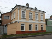 Kolomna, Polyanskaya st, house 3. Apartment house