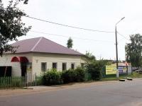 科洛姆纳市, Polyanskaya st, 房屋 26