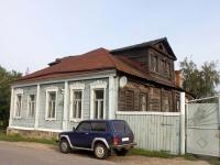 Kolomna, Posadskaya st, house 8. Private house