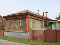 Kolomna, Posadskaya st, house 10. Private house