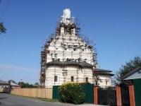 科洛姆纳市, 教堂 Николы на Посаде, Posadskaya st, 房屋 18