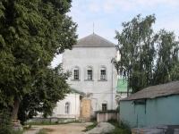 Kolomna, temple Великомученика Никиты, Posadskaya st, house 32
