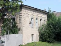 Коломна, Посадский переулок, дом 15. многоквартирный дом