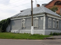 Kolomna, Pushkin st, house 1. Private house