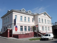 Kolomna, Pushkin st, house 3А. multi-purpose building