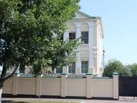 Kolomna, Pushkin st, house 12