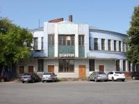科洛姆纳市, 房屋 1Umanskaya st, 房屋 1