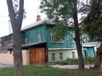 Kolomna, Umanskaya st, house 3