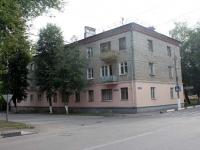 Kolomna, Umanskaya st, house 14А
