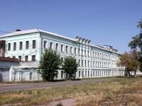 科洛姆纳市, Umanskaya st, 房屋19