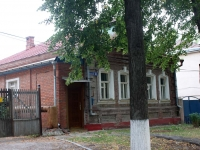 Kolomna, Umanskaya st, house 21. Private house