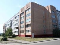 Kolomna, Umanskaya st, house37