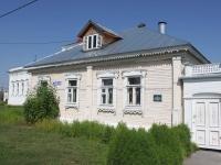 科洛姆纳市, 学校 Православная воскресная школа, Lazarev st, 房屋 18