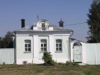 Коломна, улица Лазарева, дом 26. индивидуальный дом