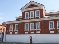 Коломна, улица Лажечникова, дом 3.