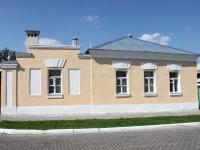 Коломна, улица Лажечникова, дом 14. индивидуальный дом