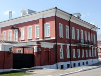 科洛姆纳市, 博物馆 Коломенский краеведческий музей, Lazhechnikov st, 房屋 15
