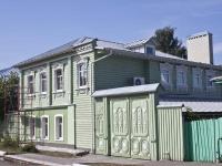 Kolomna, Kazakov st, house 4