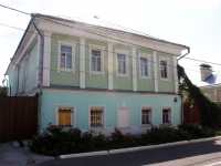 Kolomna, Kazakov st, house 9