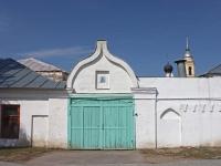 Коломна, улица Казакова, дом 12В