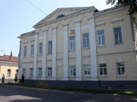 Kolomna, 3rd Internatsionala st, house 12А. multi-purpose building