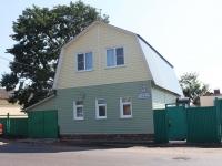 Kolomna, 3rd Internatsionala st, house 16. Private house