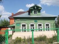 Коломна, церковь Евангельских христиан-баптистов, улица Боинская, дом 2